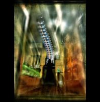 Poltergeist in HDR. by SJC (The Fox News Channel) by Drchristophers