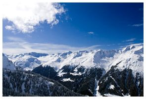 The Alps by PvP