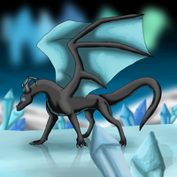 Mistress of ice by Narncolie