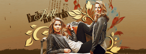 Emily Bett Rickards Contagious ft. Graphic World by ContagiousGraphic