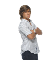 Agus Sierra PNG by CasiAngeles4
