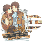 Trouble with Love (EreRi) by MochiUsUk