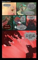 Mission 2: Page 23 by Pink-Shimmer