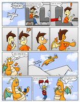 Airline Food! by TheGuyNoOneRemembers