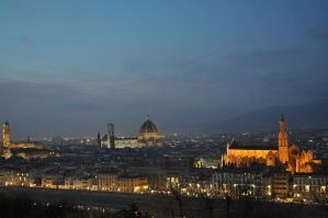 Goodnight Rome by crystalleung7