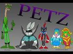 PETZ by Lordwormm