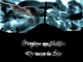 Forgive me Father by RebelAssasin311