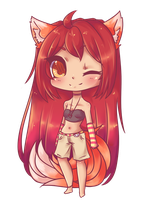 Rorii Soft Color Chiib by Reverrii