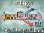 Voting Problem by smaupin
