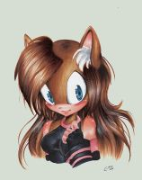 . vogue . by thestoneycoyote