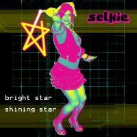 Bright Star, Shining Star by selkie-x