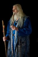 2014-08-01 Wizard Blue 01 by skydancer-stock
