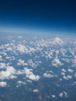 Clouds 11 by chocolateir-stock
