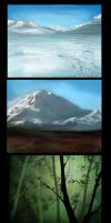 Environment Studies by rogueXunited