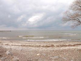 Hamlin Beach State Park - 5 by blackhavikgraphics