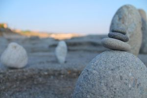 Stones by LelloGneh