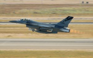 Fresno F-16 2 by jdmimages