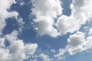 Sky Texture - Background by J2442