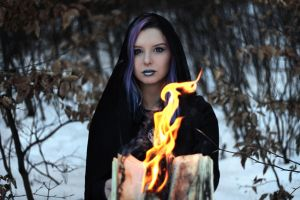 flamme by collien