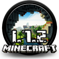 Minecraft 1.7.2 by HBKCute