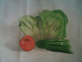 Two fruits and a veggie, in science terms. by i-love-arizona