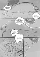 The Monster under the Bed p4 by staypee