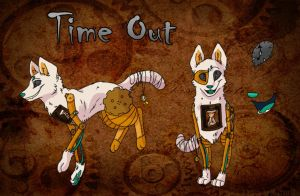Time Out Ref by Spiritaelia