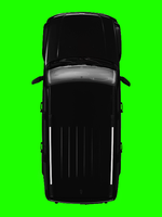 Black Jeep Liberty Sprite by Mister-Cooper