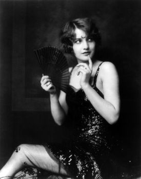 Barbara Stanwyck, 1924 by Step-in-Time-Stock