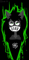 BARK by irldeer