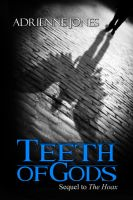 Teeth of Gods front cover by IndigoChick