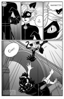 The Truth Page Eleven (chapter3) by MariStoryArt