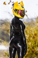 Celty by ocwajbaum