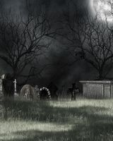 Spooky Bg 37 by Moonglowlilly