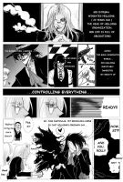 Hellsing Comics 1 - An Ability by kronos254