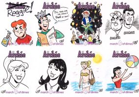 Archie 3 by tdastick