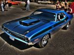 ta clone by AmericanMuscle