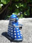 Dalek Time Controller by doctorfool