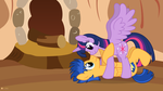 He's My Special Somepony by flashlighthouse