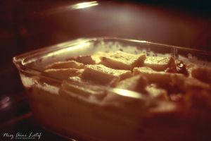 BreadPudding. by aeniEz