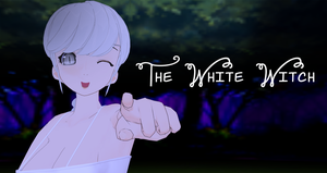 The White Witch: Full Download by Dr-Rubin-Healz
