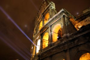 Rome-Colosseum-1 by ChiaryLoveHouse95