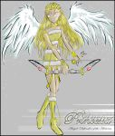 Angel _colored_ by princessa9