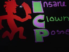 ICP by insaneclown132005