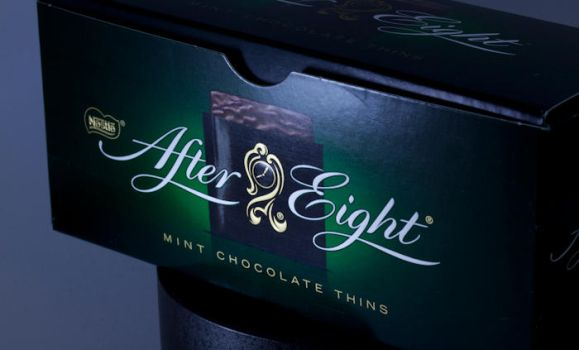 after eight box by Leendro