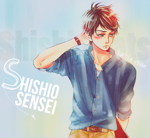Shishio week end by katita-chan