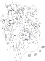 HB Group Picture by Yoshi317