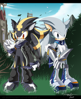 Chronos' Guardians :: BBDG by Chibi-Nuffie