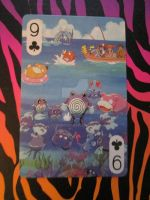 POKEMON PLAYING CARDS/STICKERS FOR SALE EBAY by shesxmagic