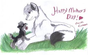 Happy Mother's Day by Yumi-San1688